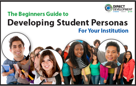 The Beginner's Guide to Developing Student Personas
