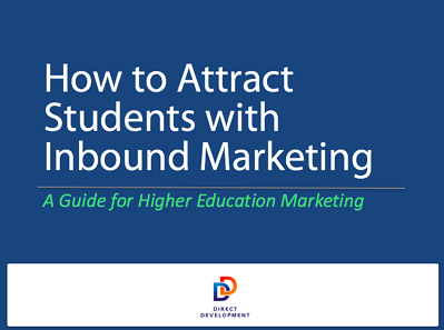 How to Attract Students with Inbound Marketing