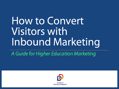 How to Convert Visitors with Inbound Marketing