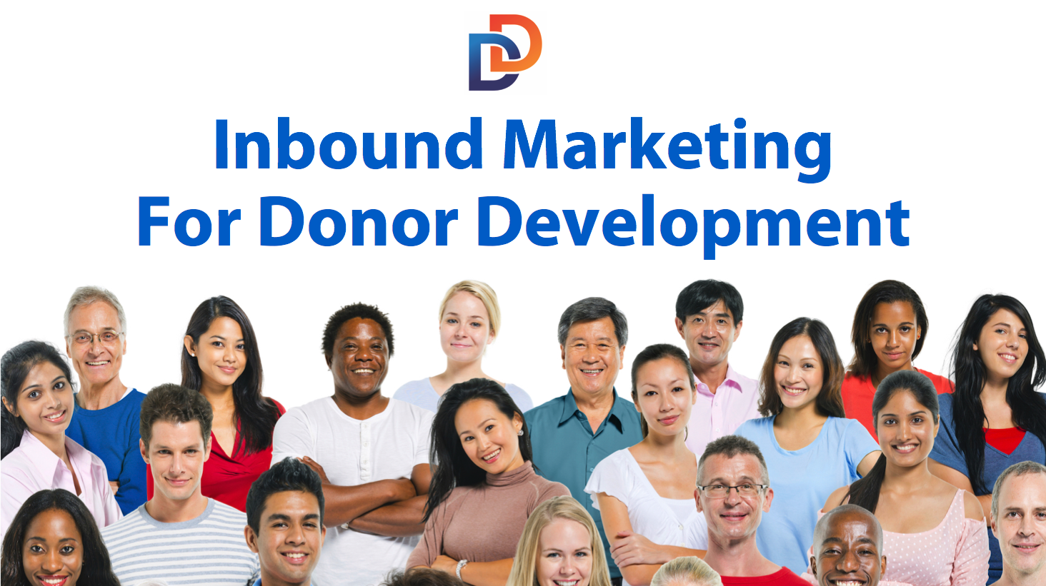 Inbound Marketing for Donor Development