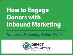How to Engage Donors with Inbound Marketing
