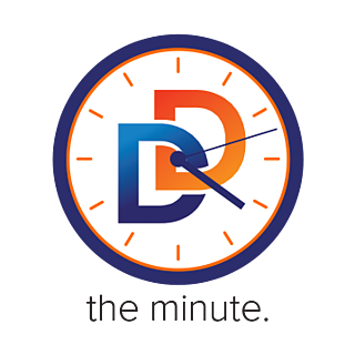 The Minute Logo